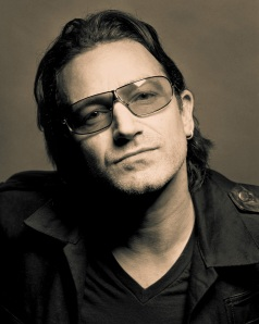 Bono: Ambassador for Christ