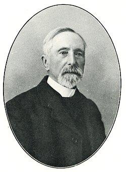 Samuel Francis